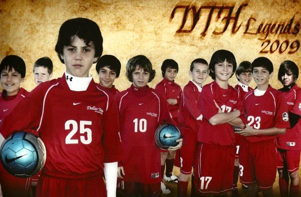 DTH Legend